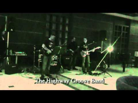 Highway Groove Band live - Ain't No Sunshine (Bill Withers - cover)