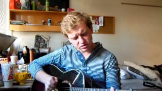 Gone To The Movies- Semisonic (cover)