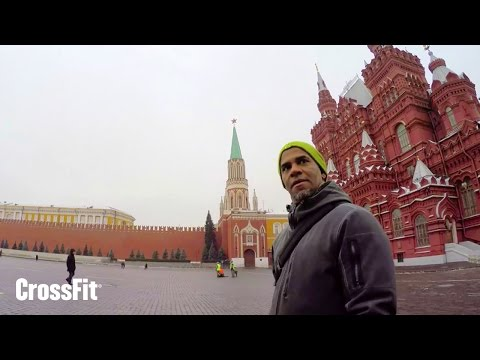 CrossFit In Russia: The Level 1 Certificate Course