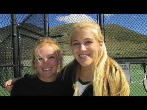 Wood River High School Tennis 2016 HD 720p