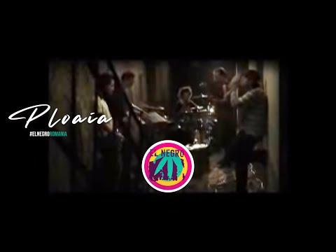 EL NEGRO | Ploaia (official video)