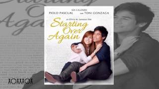 Lani Misalucha - Starting Over Again - OST/Official Sountrack