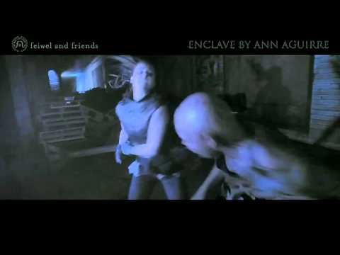 Enclave by Ann Aguirre    Book Trailer   YouTube