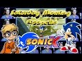 Sonic X - Saturday Morning Acapella video