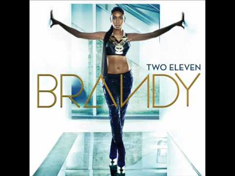 Brandy  No Such Thing As Too Late Audio