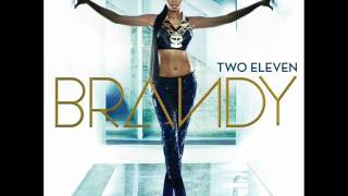 Watch Brandy No Such Thing As Too Late video