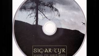 SIG:AR:TYR - Beyond The North Winds (FULL ALBUM) (2008)
