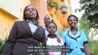 Download Siri Ya Ushindi Singers(EMEX PRDN)