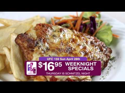 Market City Tavern - The Guide Ep 732 - Canning Vale WA | (08) 9455 2282