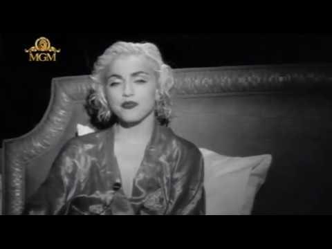 Madonnával az ágyban (Madonna: Truth or Dare) - magyar szinkronnal /MGM tv felvétel/