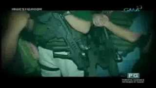 PNP Kalinga Raid - Search vs Gunnawa et al @ imbestigador march,3 2012 (Complete Version)