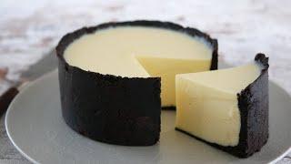 ホワイトチョコチーズケーキ cook kafemaruさんのレシピ書き起こし