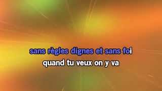 Karaoké Toi et moi - Kendji Girac *