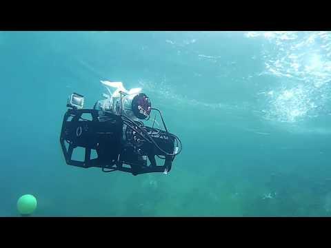 The Illinois Autonomous Underwater Vehicle team's Enigma