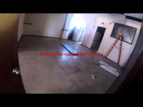 Colorado Underground Paintball Warehouse One Pt.1