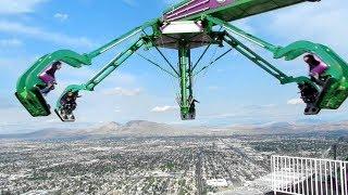 दुनिया के 5 सबसे चौकानेवाले खतरनाक झूले  5 Most DEADLIEST Roller Coasters YOU WONT BELIEVE EXIST