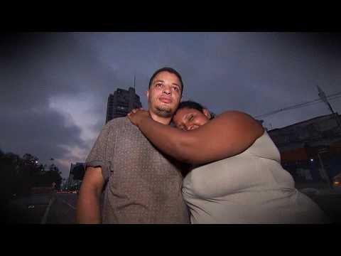 Câmera Record Conta Histórias De Amor De Casais Que Vivem Nas Ruas