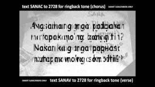 Download SANA DI NA LANG - Dello (Official) Lyrics MP3 song and Music Video