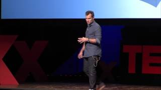 Drones: The next advancement in human innovation | Shawn Muehler | TEDxFargo