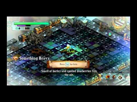 Bastion - Indie Games - Part 1