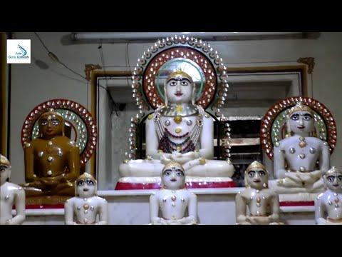 पर्व  पर्युषण  आया  है  -2017  New Jain Song -shreyans Singhvi -Exclusive HD