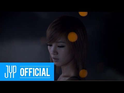 miss A's 3rd teaser #Jia from [A Class]