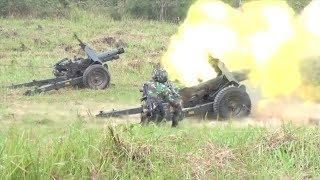 Video Lampung Diserang! - Skenario Tempur Infanteri Mekanis TNI AD Kostrad download MP3, 3GP, MP4, WEBM, AVI, FLV September 2019