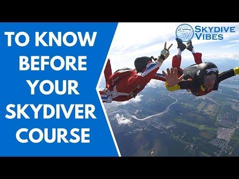 Skydiving License   Skydiving Tips For Beginners