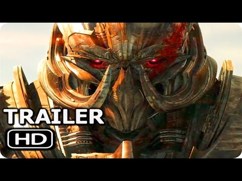 Thumbnail: TRANSFORMERS 5 _ Megatron Reveal Trailer (2017) Transformers: The Last Knight Action Movie HD