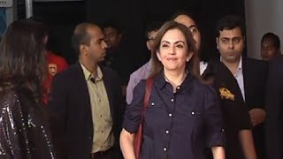 Nita Ambani Son Anant Grand Finale Pro Kabaddi League