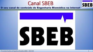 Webinar do Canal SBEB [27MAI2020]. Ao vivo com Janaina Dernowsek.