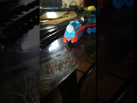 Casey Rj Train Testing