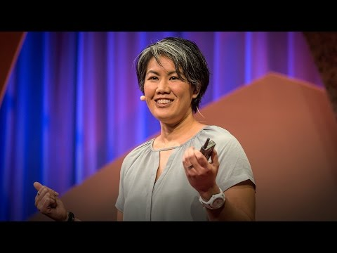 Rochelle King: The complex relationship between data and design in UX