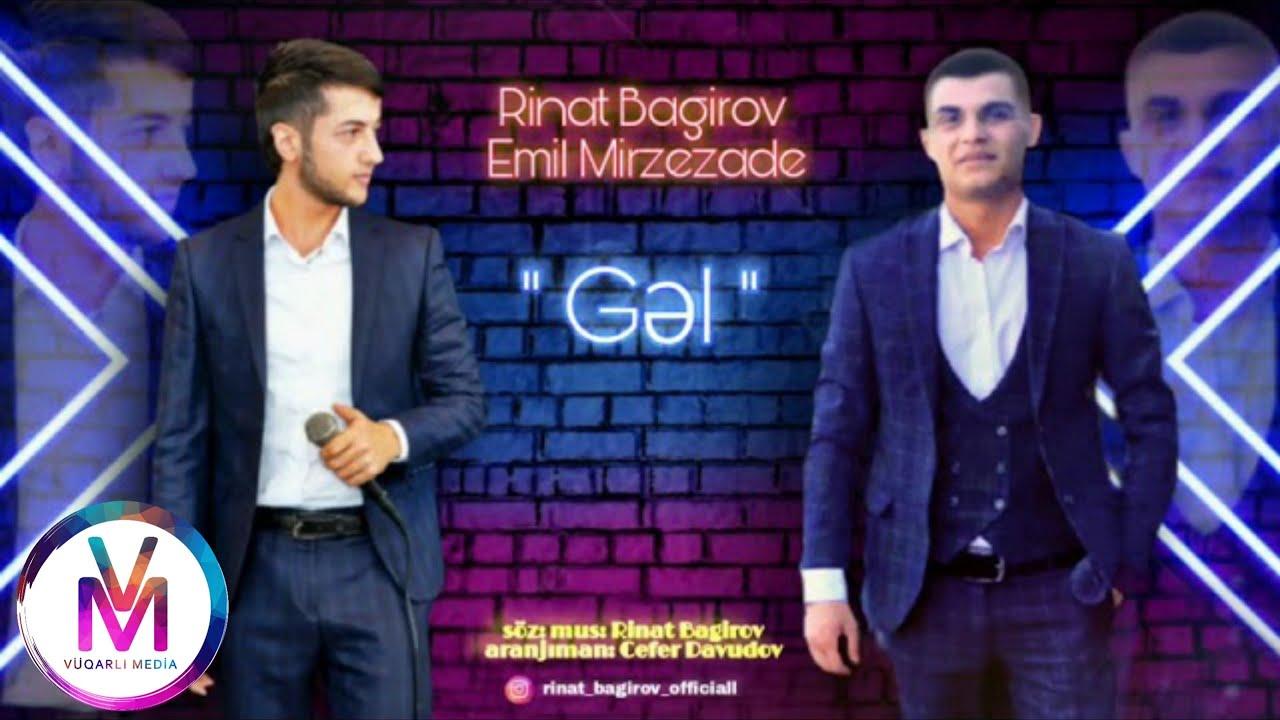 Rinat Bagirov - Yar 2020 yeni