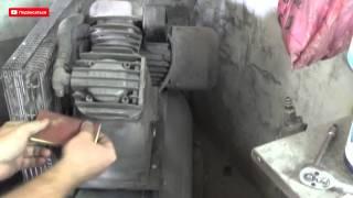 Небольшая поломка компрессора REMEZA(, 2014-07-20T12:41:05.000Z)