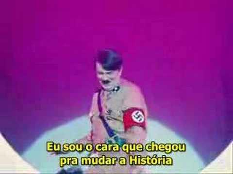 Springtime for Hitler (Legendado PT-BR)