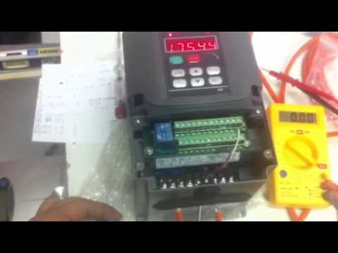 22kw spindle manual potentiometer speed control youtube asfbconference2016 Images
