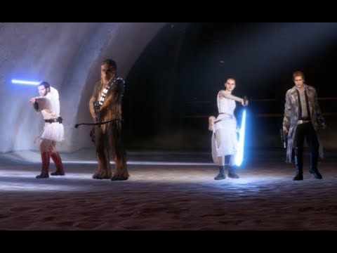 Star Wars Battlefront 2 Heroes Vs Villains 600 thumbnail