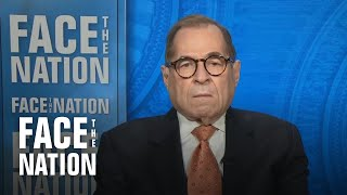 "Nadler calls White House rebuttal on impeachment brief ""errant nonsense"""