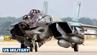 The True Reason Why You Can't Beat the US Fighter Jet F-15 Eagle