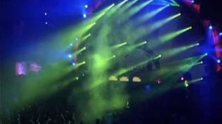 Orjan Nilsen @ Revolution of Love 2007