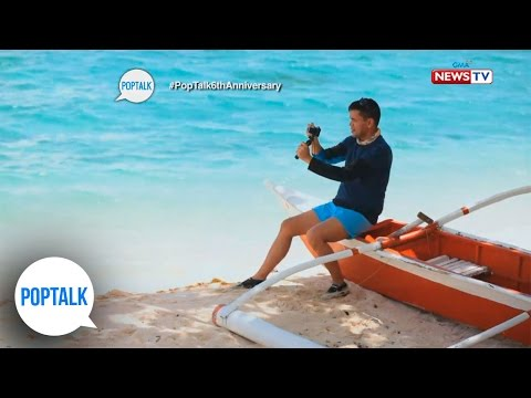 PopTalk: 'PopTalk' goes to Bohol!