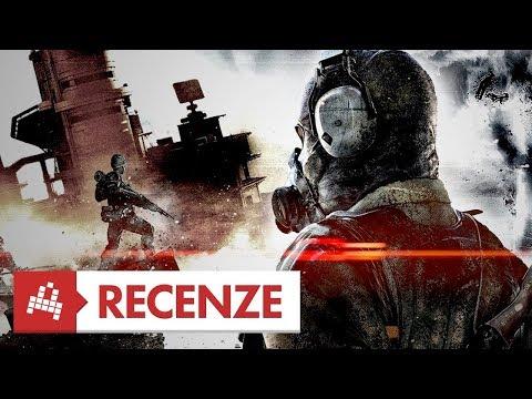 Nejhorší hra roku 2018? Metal Gear Survive - Recenze