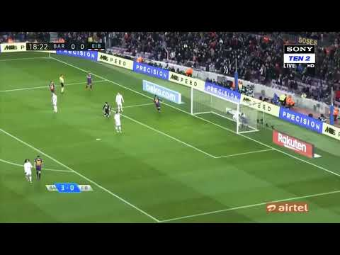 Barcelona vs Eibar 3 - 0 FCB vs EIB HD 13/01/2019 Mp3