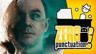 The Dark Pictures: Man of Medan (Zero Punctuation)
