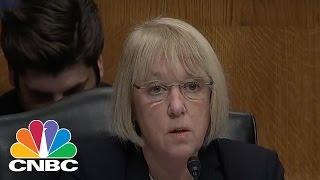 Sen. Patty Murray Grills Rep. Tom Price On Innate Immunotherapeutics Stock | CNBC