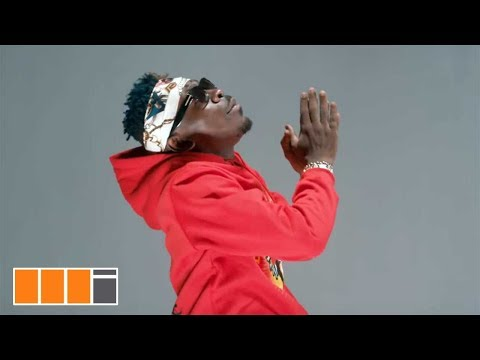 Shatta Wale - Nobody Go Talk (Official video)