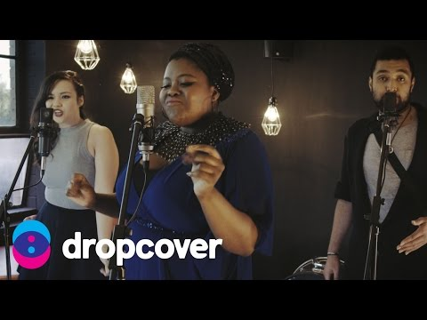 Used To Love U / Golden Mashup - John Legend & Jill Scott (Dropcover feat. Thando Sikwila)