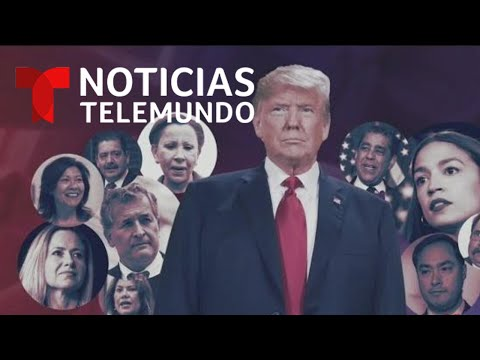 Noticias Telemundo, martes 24 de septiembre 2019   Noticias Telemundo