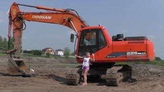 Очистка деревенского пруда - Селькин пруд, часть 2